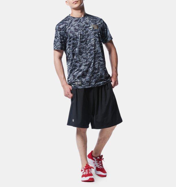UAジャイアンツ カモ Tシャツ 〈TOKYO〉(ベースボール/MEN)