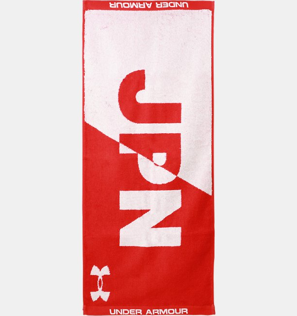 UA COUNTRYPRIDE JPN Towel