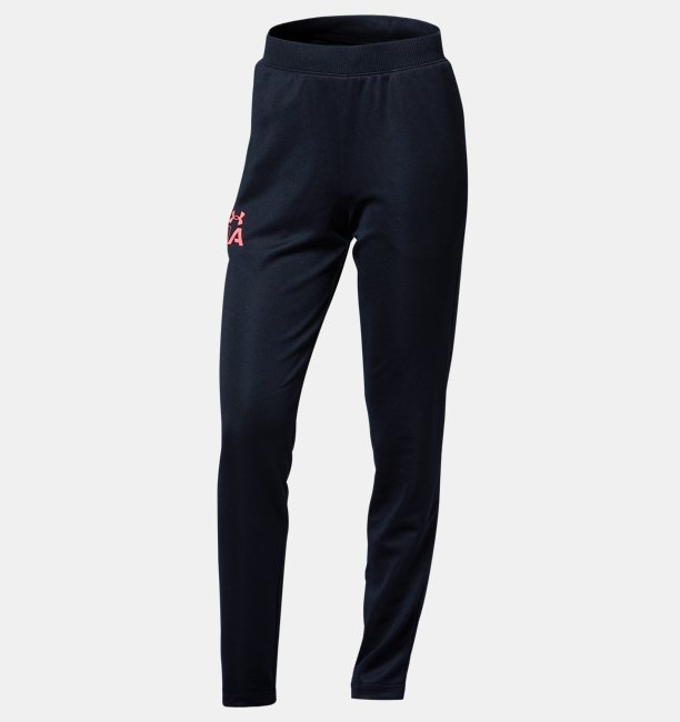 UA Girls Track Pant