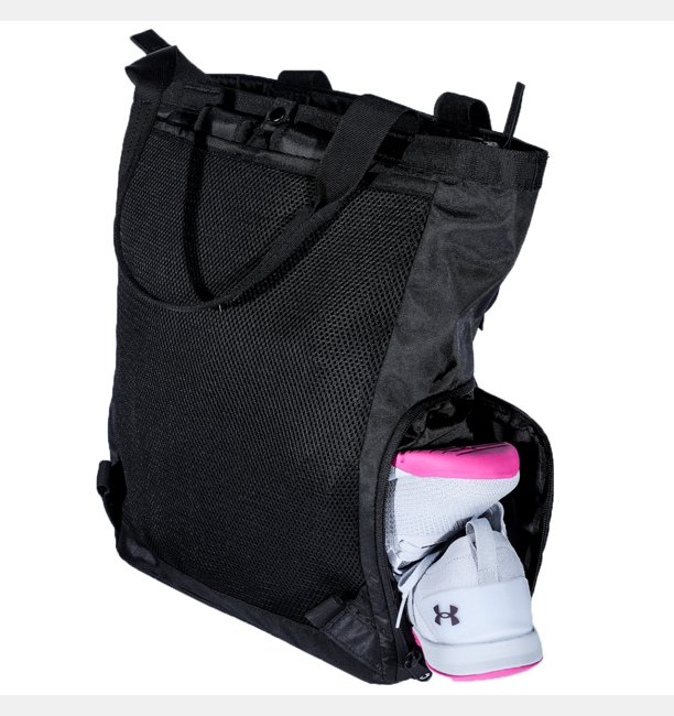 UA 2way Tote Bag