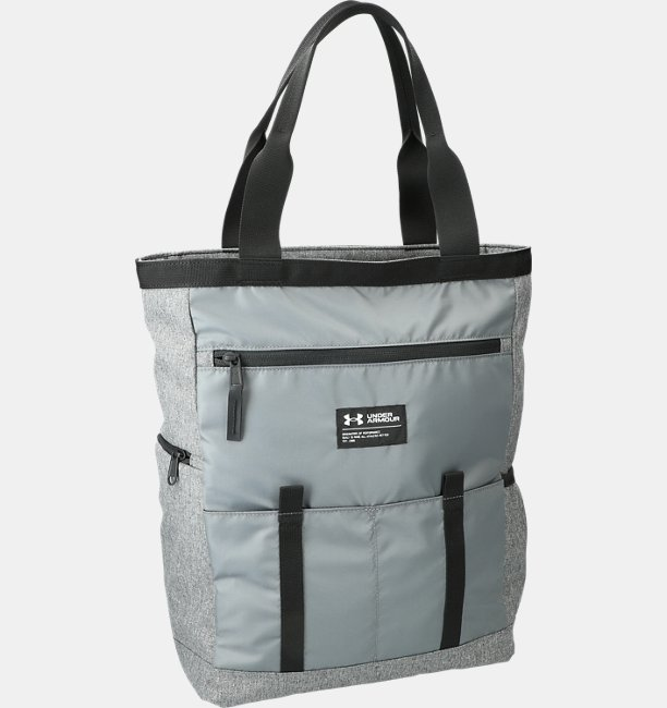 UA 2way Tote Bag