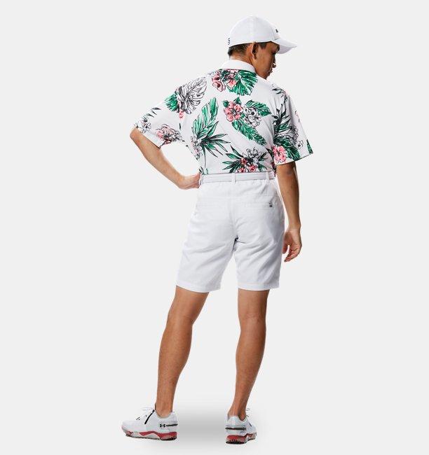 UAサマー ショーツ(ゴルフ/MEN)
