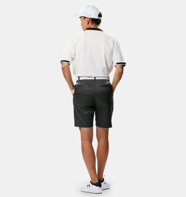 UA Cotton Golf Shorts J