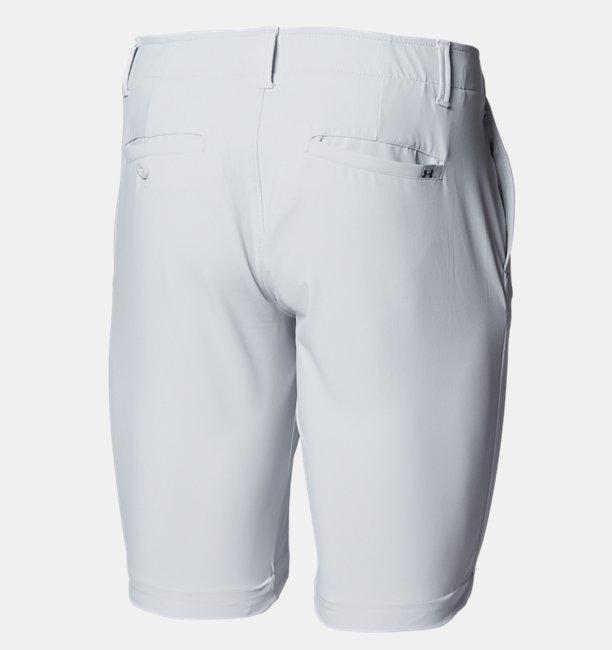 UA Iso-Chill Shorts J