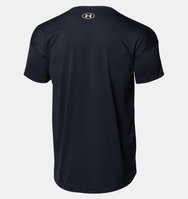 UAテック ショートスリーブ ベースボール グラフィック シャツ(ベースボール/MEN)