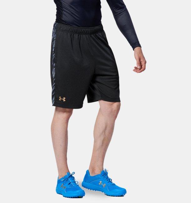 UAベースボール ショーツ パンツ(ベースボール/MEN)