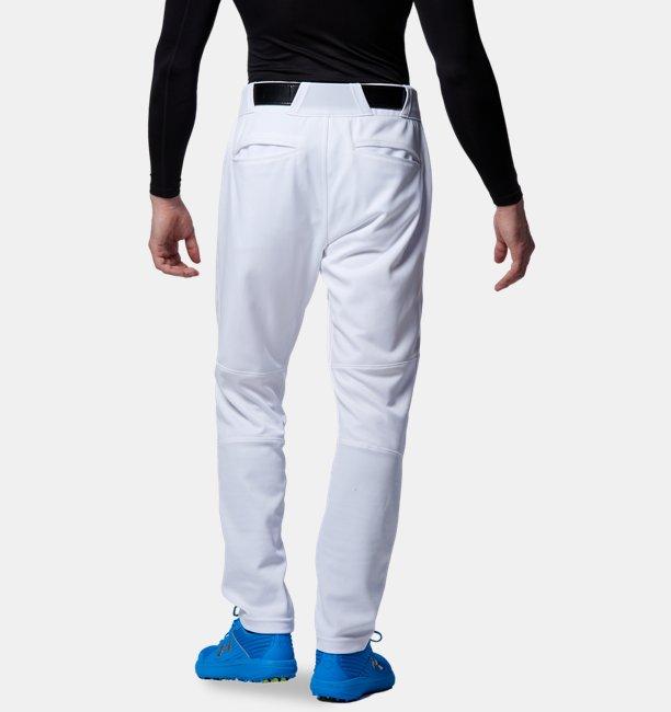UA Vanish Baseball Pants Long