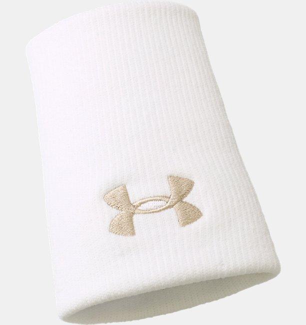 UA Knit Wristband