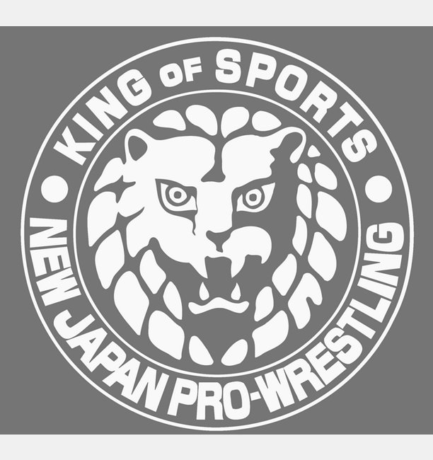 UAラッシュ ライオン マーク アーマー ショートスリーブ<新日本プロレス>(トレーニング/MEN)