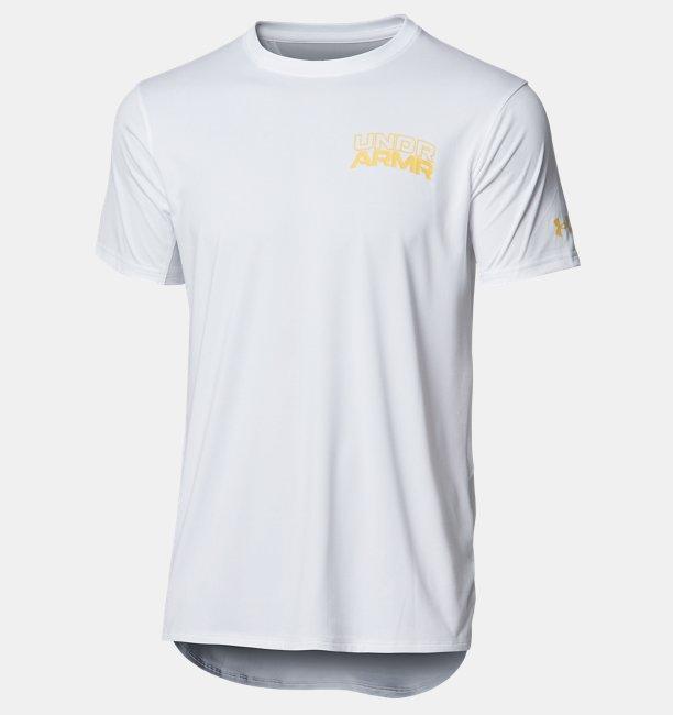 UAテック クール Tシャツ(バスケットボール/MEN)