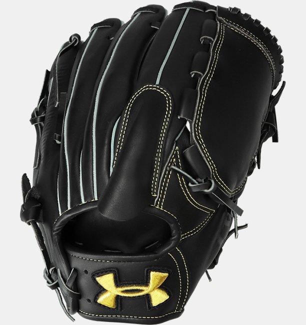 UA I WILL HB Pitcher Glove RH