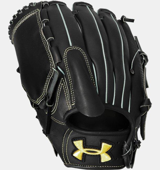 UA I WILL HB Pitcher Glove LH