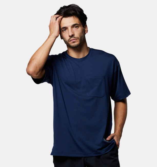 UA Over Sized Tee