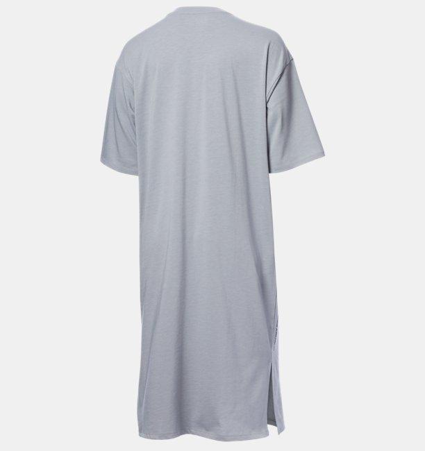 UAライブ ワードマーク ドレス(トレーニング/WOMEN)