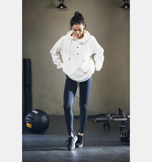 UAスポーツスタイル レギンス(トレーニング/WOMEN)