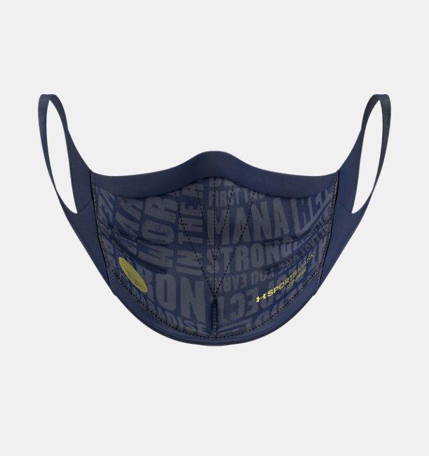 【再入荷】UA ROCK スポーツマスク(トレーニング/UNISEX)
