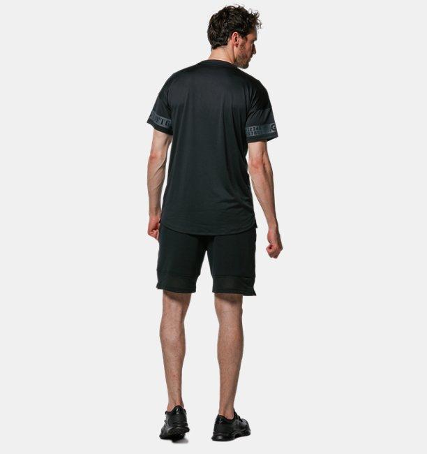 UAテック ショートスリーブ シャツ デザイン フォー ザ グラインド(ベースボール/MEN)