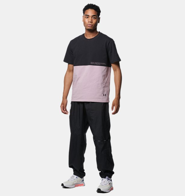 UAヘビーウエイト Tシャツ(トレーニング/MEN)