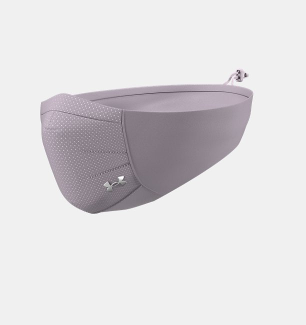 UAスポーツマスク アクティブ ネックゲイター(トレーニング/UNISEX)