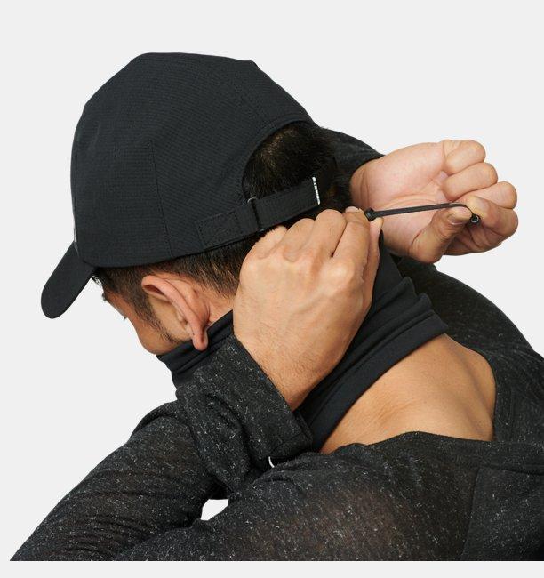 UAスポーツマスク フリース ネックウォーマー(トレーニング/UNISEX)