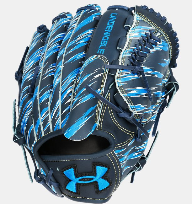 UA UNDENIABLE RB Pitcher Glove LT21