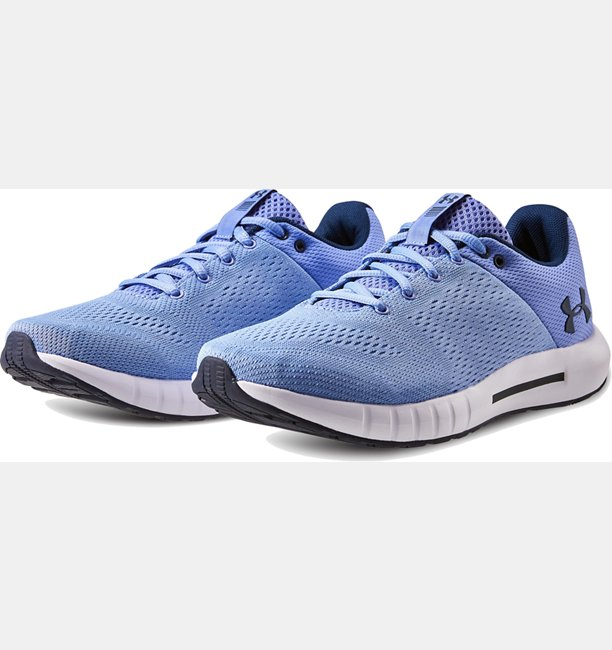 Womens UA Micro G® Pursuit D Running Shoes