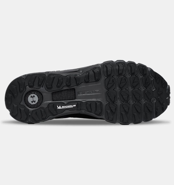 UA HOVR™ Summit Mid Sportstyle Shoes