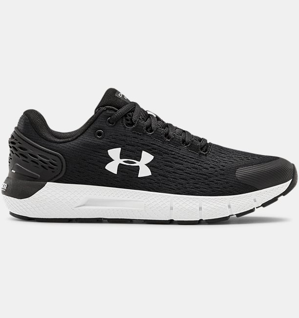 Womens UA Charged Rogue 2 Wide D Running Shoes
