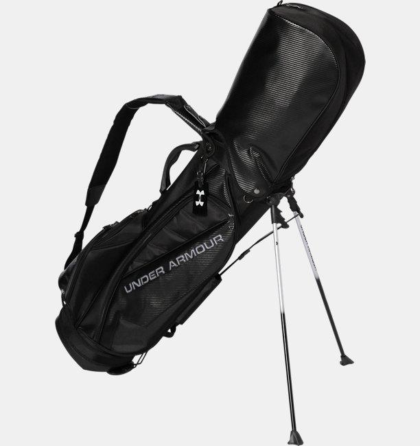 UAゴルフ キャディバッグスタンドタイプ(ゴルフ /キャディバッグ/UNISEX) ※代引き不可