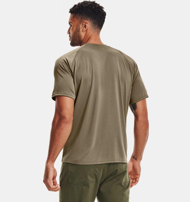 Mens UA Tactical Tech™ Short Sleeve T-Shirt