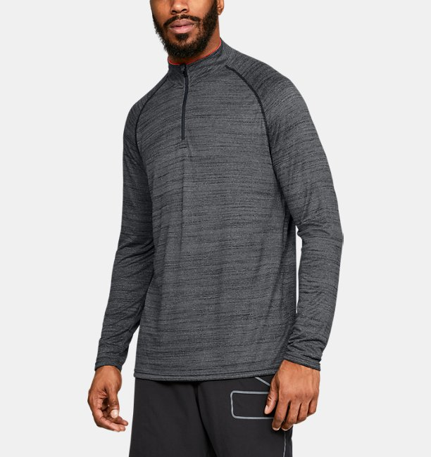 Mens UA Tech™ ¼ Zip