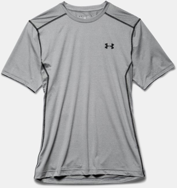 Mens UA Raid Short Sleeve T-Shirt