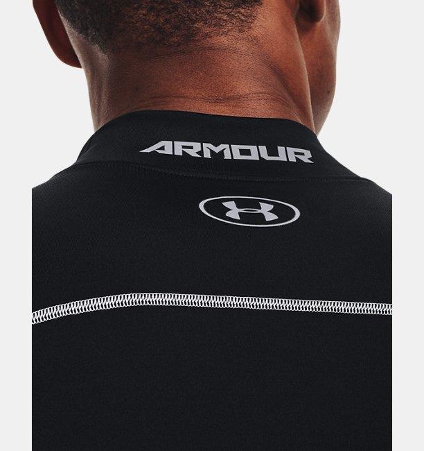 Playera de Compresión UA ColdGear® Armour para Hombre