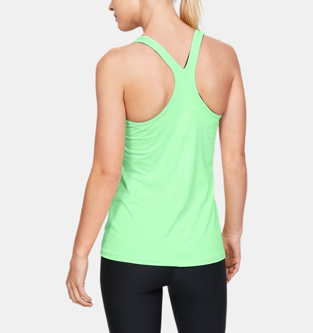 Womens UA HeatGear® Armour Racer Tank