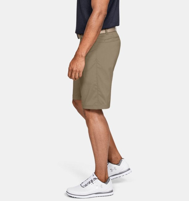Erkek UA Leaderboard Golf Şortu