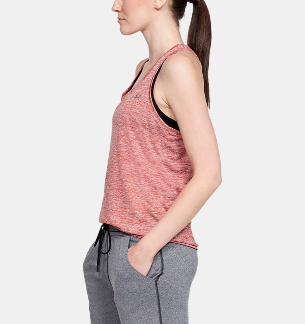 Womens UA Tech™ Twist Tank