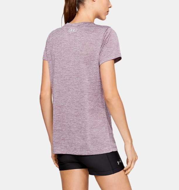 Womens UA Tech™ Twist T-Shirt