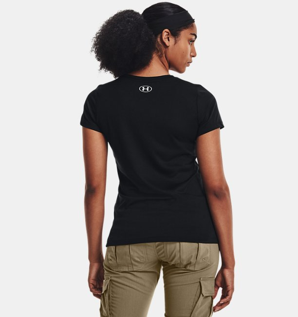 Womens UA Tech™ T-Shirt