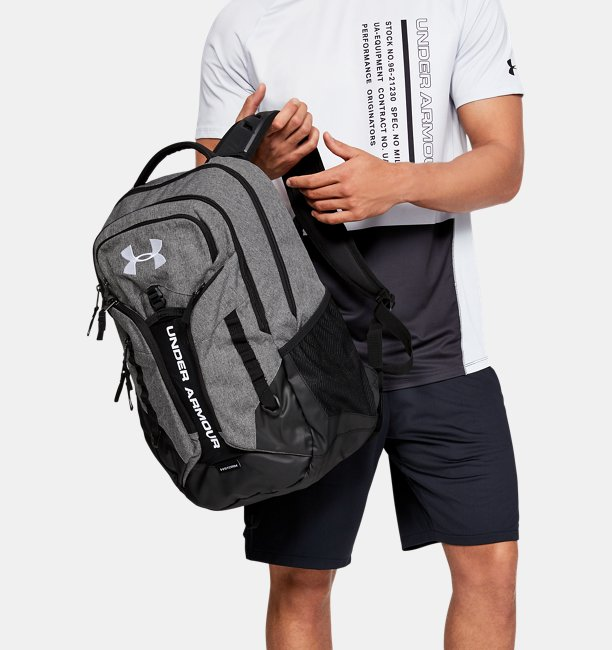 UA Storm Contender Backpack