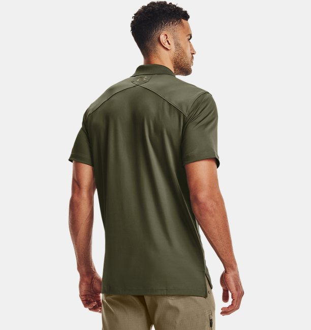 Mens UA Tactical Performance Polo