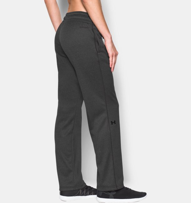 Womens  UA Storm Armour Fleece® Lightweight Pants