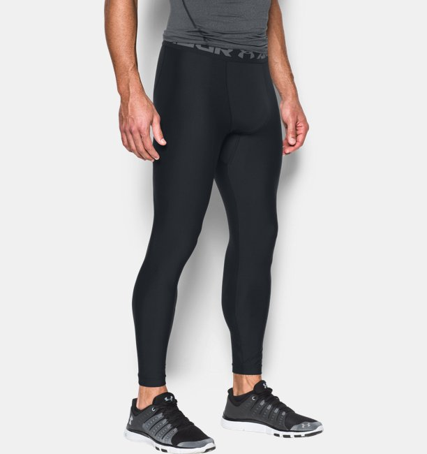 Mens HeatGear® Armour Compression Leggings