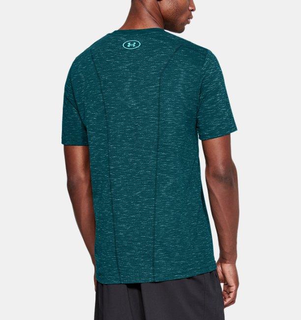 Mens UA Seamless T-Shirt
