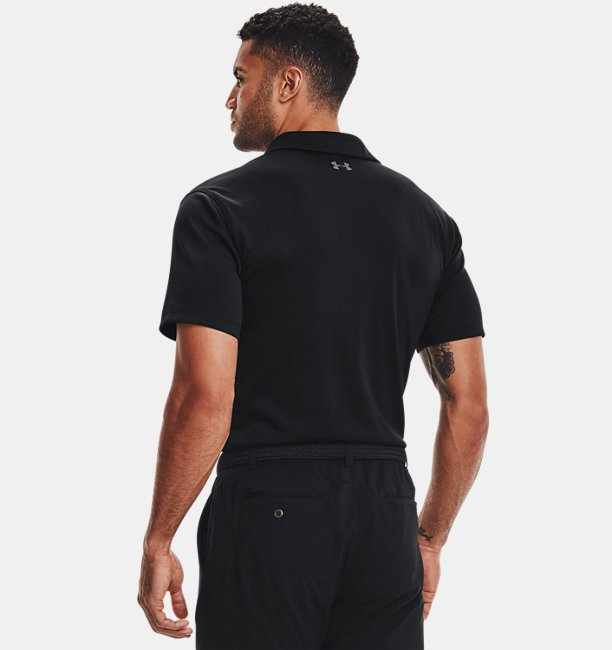 Camiseta UA Tech Polo