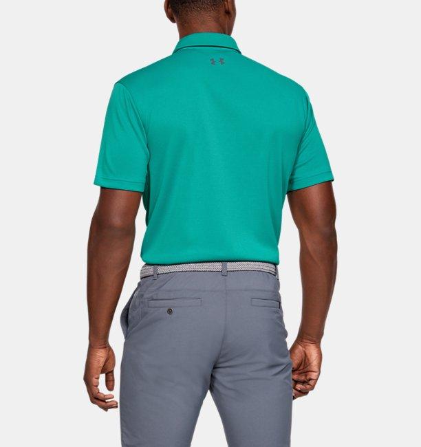 Herren Polo-Shirt UA Tech