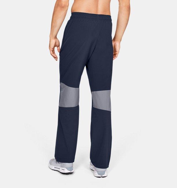 Mens UA Charger Warm-Up Pants