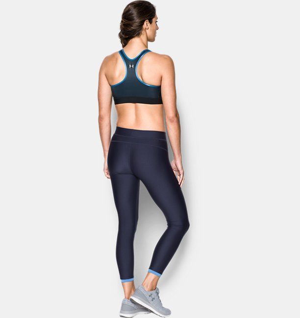 Womens UA Armour® Mid Reversible Sports Bra