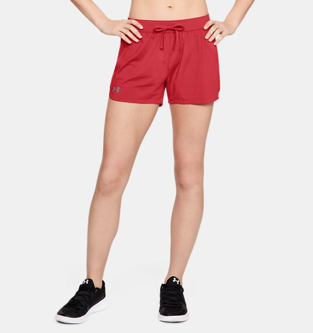 Womens UA Game Time Shorts