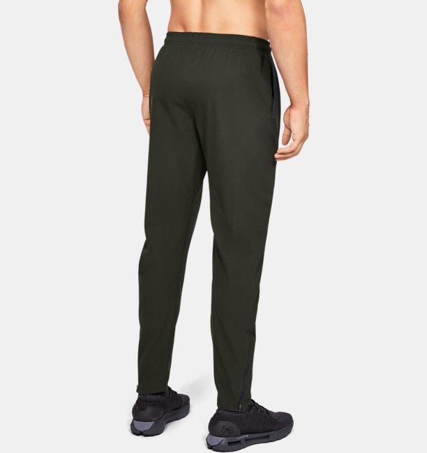 Mens UA Storm Out & Back Pants