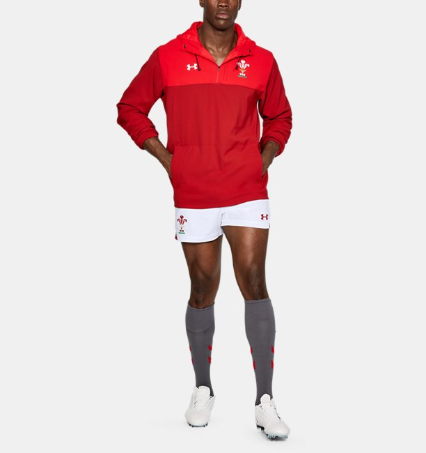 Mens WRU Supporters Shorts